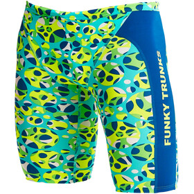 Funky Trunks Training Caleçon de bain Homme, stem sell
